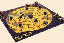 board games - u