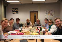 Cursus Spaans in Hilversum / Foto's van onze cursussen Spaans in Hilversum.