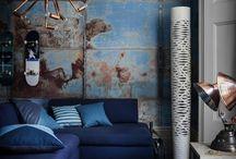 Interior • Living Rooms