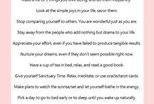Life | Self Care