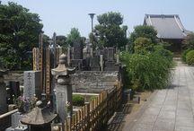 Cementary