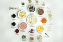 Favorite Recipes / by Mathius Wilder