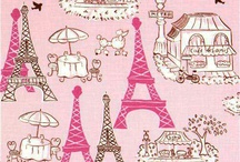 Fabric I love / by Theressa Hoglund