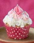 Cup Cake roose
