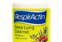 Lung Support Natural Remedies