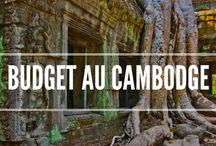 Cambodge / De l'inspiration pour un voyage au Cambodge