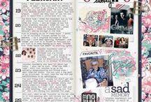 Art Memory Journal