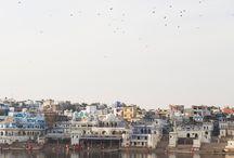 Rajastán, un viaje en el tiempo / Hay una región en el mundo donde los colores y la luz son magia; en la que leyendas, creencias e historia se funden con la realidad. Descubrimos Rajastán, en el norte de la India, una entrada al universo paralelo.