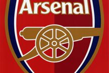 Arsenal / by John Nystul