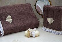 Set asciugamani o accappatoio