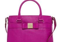 Handbags / by Piedad Milonas