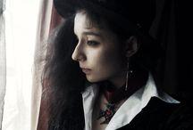 Goth Satanakia / Mi estilo Darkwave