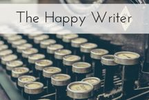 a writer'love