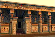 Egypt: Temple of Dendera....[ Φωτο.https://paulsmit.smugmug.com ] / ΑΙΓΥΠΤΟΣ..Ναός Δένδερα...!!!!