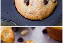 briciole di..muffins & cupcakes / by mia lover
