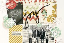 December Pages / by Erin Haskell