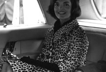 Style Icons:Jackie Kennedy