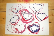 Kids Crafts / by terrie castro