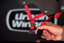 UrbanWinner magnetlås / UrbanWinner Cykelhjelme – sådan fungerer vores magnetlås
