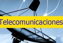 Telecomunicaciones / Nuestro departamento de telecomunicaciones desarrolla servicios de implantación y mantenimiento específico, especializado, preventivo y correctivo de instalaciones y de redes de comunicaciones.