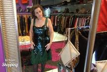 Le shopping de Malika