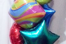Balloon Gifts & Bouquets