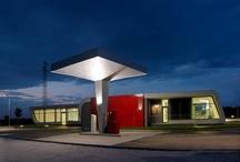 Gas station / by Karol Kalil