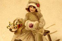 χριστουγενιατικες εικόνες