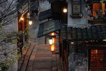 Chinesse places