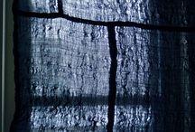 indigo / a deep purplish blue color.....