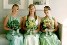 Posing - Bridesmaids - Always a bridesmaid...