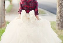 Wedding Ideas / by Justine Pazderski