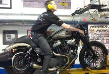 #mecanicaharley / Mecanica Harley, articulos tecnicos para todos