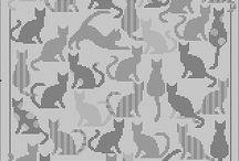 kedili desenler