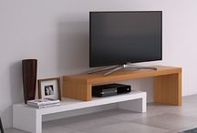 τραπέζι tv