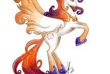 alicorny forever! !!! / jzkks