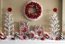 ALL THINGS CHRISTMAS / by Cathy Flatt