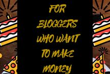 Blogging repins