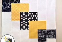 Quilt - Patterns