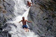 honeymoon in Puerto Rico
