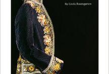 Costume Books for Trianon