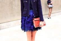 Style Icon - Olivia P. / by Holly S