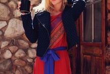 Fashion / womens_fashion / by Rosa Suarez