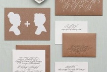 Weddings | Stationary