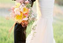 WEDDING | flowers and flower alternatives