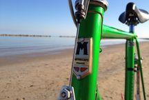 Motobecane Bike / My First BikeWork