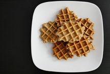 BLW - Breakfast