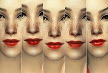 TS2 - CAS - Makeup - Lipstick
