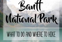 To Banff We Go!