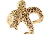 Jewelry / by Ashley Winfrey